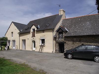 French property, houses and homes for sale in MISSIRIAC Morbihan Brittany