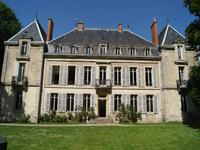 chateau for sale in DIJONCote_d_Or Bourgogne