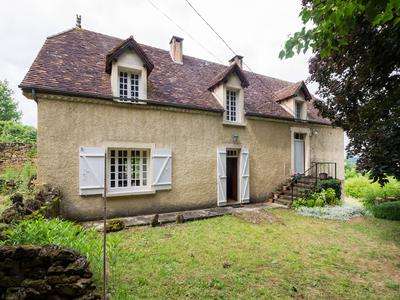 French property, houses and homes for sale in AUDRIX Dordogne Aquitaine