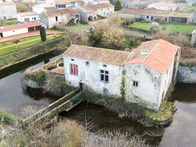 French property, houses and homes for sale in NOIRLIEU Deux_Sevres Poitou_Charentes