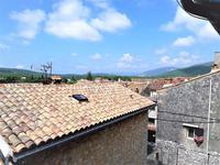 St Vallier de Thiey - Fabuleux 2 chambres, 2 salle des bains, maison de village, avec petite garage, spectacular vues sur la montagnes.