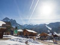 Chalet à vendre à BERNEX en Haute Savoie - photo 2