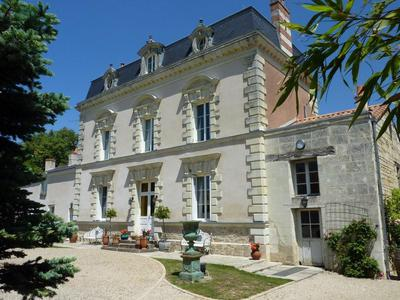 French property, houses and homes for sale in ST MACAIRE DU BOIS Maine_et_Loire Pays_de_la_Loire