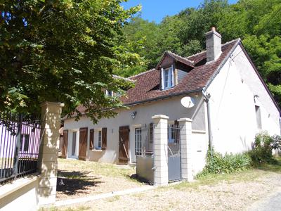French property, houses and homes for sale in ST GEORGES SUR CHER Loir_et_Cher Centre