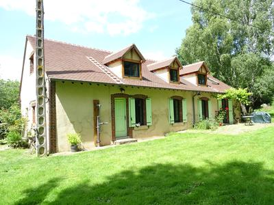 French property, houses and homes for sale in BARLIEU Cher Centre