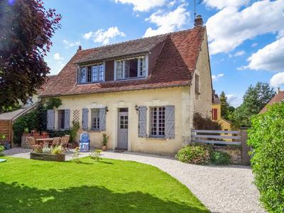 French property, houses and homes for sale in BOISSY MAUGIS Orne Normandy