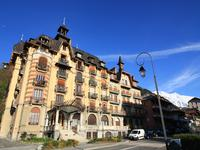 Maison à vendre à SAINT GERVAIS LES BAINS en Haute_Savoie photo 9