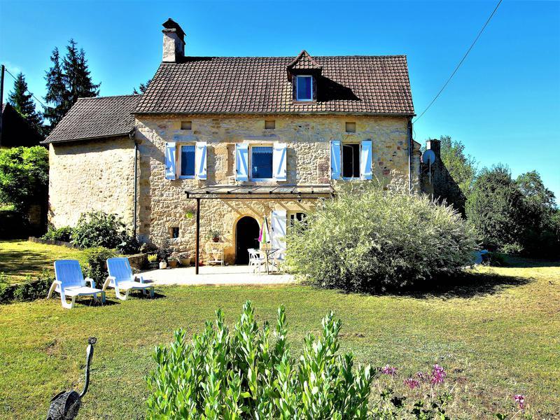 maison vendre en midi pyrenees lot gourdon belle. Black Bedroom Furniture Sets. Home Design Ideas
