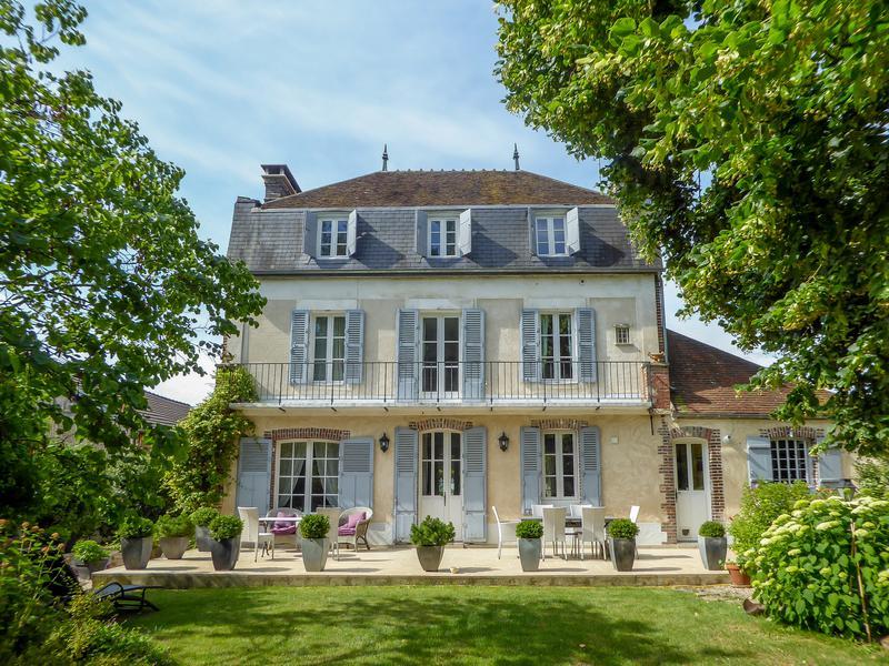 Maison à vendre à JOIGNY(89300) - Yonne