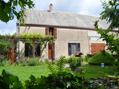 French property, houses and homes for sale in PERASSAY Indre Centre