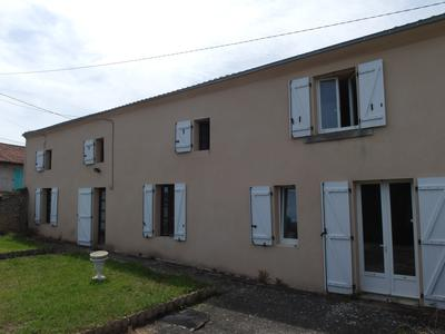French property, houses and homes for sale in STE VERGE Deux_Sevres Poitou_Charentes