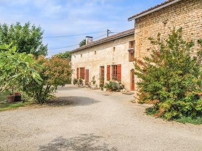 French property, houses and homes for sale in PIOUSSAY Deux_Sevres Poitou_Charentes