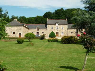 French property, houses and homes for sale in YVIGNAC LA TOUR Cotes_d_Armor Brittany