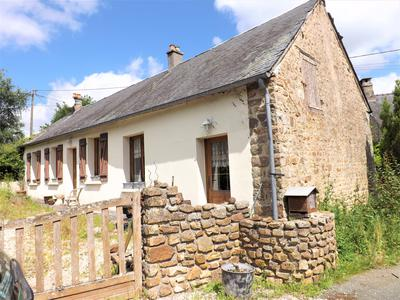 French property, houses and homes for sale in PRE EN PAIL Mayenne Pays_de_la_Loire