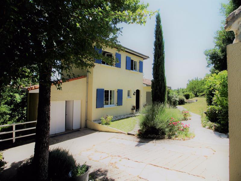 Maison à vendre en Poitou Charentes - Charente ANGOULEME Très bel ...