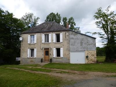 French property, houses and homes for sale in LA FORET DU TEMPLE Creuse Limousin