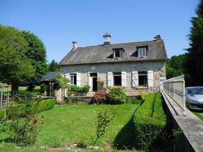 French property, houses and homes for sale in SOUDAINE LAVINADIERE Correze Limousin
