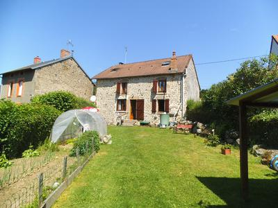 French property, houses and homes for sale in LEPINAS Creuse Limousin