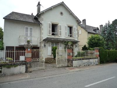 French property, houses and homes for sale in ARGENTAT Correze Limousin