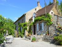 houses and homes for sale inBUSSIERE ST GEORGESCreuse Limousin