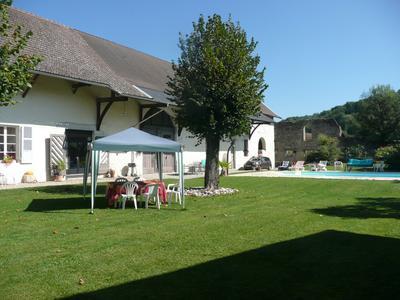 maison à vendre à BELLEY, Ain, Rhone_Alpes, avec Leggett Immobilier