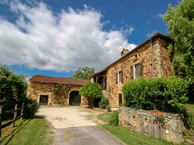 French property, houses and homes for sale in LOUBEJAC Dordogne Aquitaine