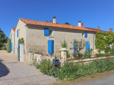 French property, houses and homes for sale in MONTREUIL Vendee Pays_de_la_Loire