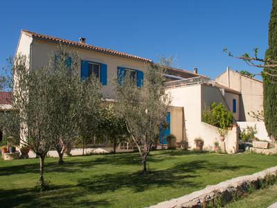French property, houses and homes for sale in CHATEAURENARD Provence Cote d'Azur Provence_Cote_d_Azur
