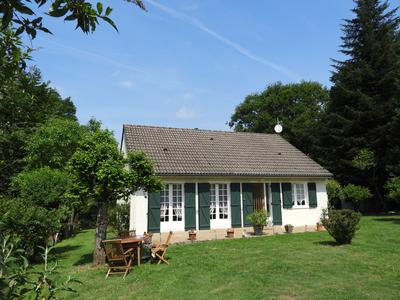 French property, houses and homes for sale in AFFIEUX Correze Limousin