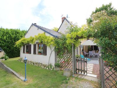 French property, houses and homes for sale in ST GEORGES DU BOIS Maine_et_Loire Pays_de_la_Loire