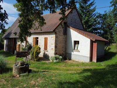 French property, houses and homes for sale in VESDUN Cher Centre