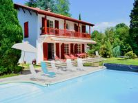 latest addition in Cambo-les-bains Pyrenees_Atlantiques