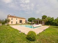 maison à vendre à LE GOND PONTOUVRE, Charente, Poitou_Charentes, avec Leggett Immobilier
