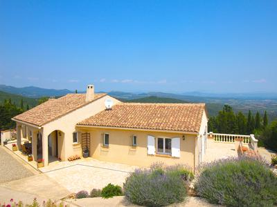 French property, houses and homes for sale in LLAURO Pyrenees_Orientales Languedoc_Roussillon