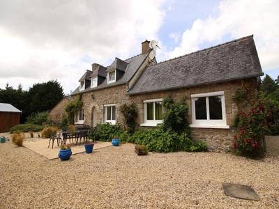 French property, houses and homes for sale in PLOUMAGOAR Cotes_d_Armor Brittany