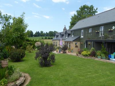 French property, houses and homes for sale in LES LOGES MARCHIS Manche Normandy