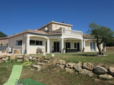 French property, houses and homes for sale in LE BOUSQUET-D ORB Herault Languedoc_Roussillon