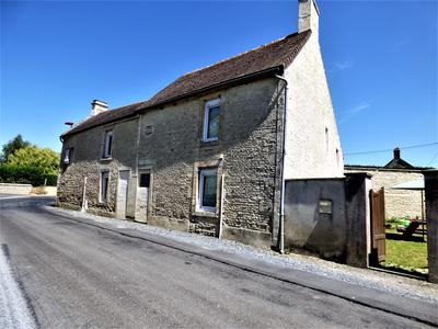 French property, houses and homes for sale in ESTREES LA CAMPAGNE Calvados Normandy