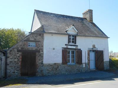 French property, houses and homes for sale in RIMOU Ille_et_Vilaine Brittany