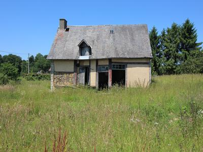 French property, houses and homes for sale in LAPENTY Manche Normandy