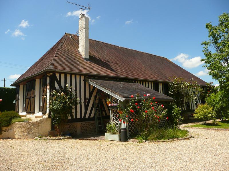 Maison vendre en basse normandie calvados meulles une - Acheter une chambre dans une maison de retraite ...
