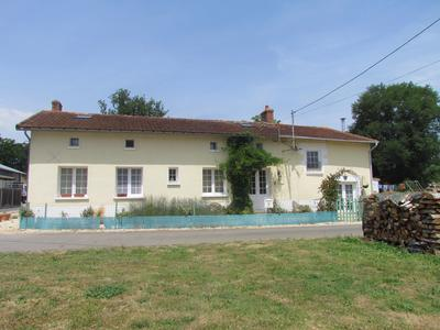 French property, houses and homes for sale in CHATEAU GARNIER Vienne Poitou_Charentes