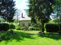 maison à vendre à ARGENT SUR SAULDRE, Cher, Centre, avec Leggett Immobilier
