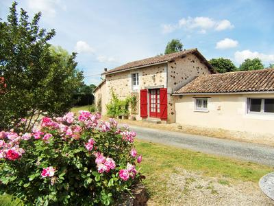 French property, houses and homes for sale in LES FORGES Deux_Sevres Poitou_Charentes
