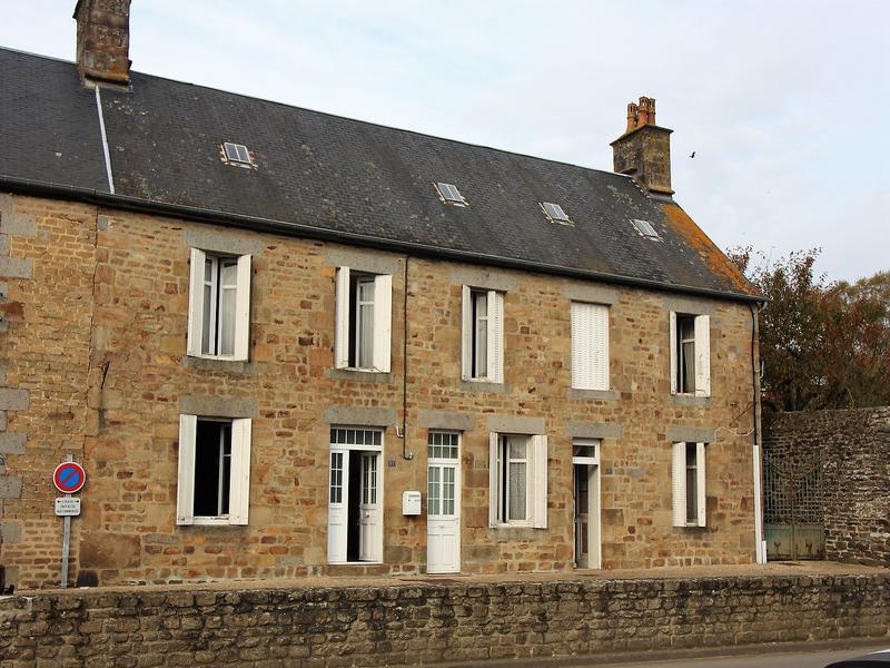 Maison à vendre à MONTSECRET(61800) - Orne