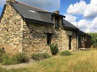 Maison à vendre à Saint Martin Sur Oust, Morbihan, Bretagne, avec Leggett Immobilier
