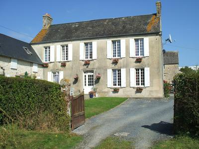 French property, houses and homes for sale in ASNIERES EN BESSIN Calvados Normandy