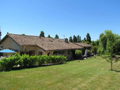 French property, houses and homes for sale in MIRAMONT DE GUYENNE Lot_et_Garonne Aquitaine