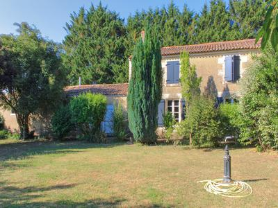 French property, houses and homes for sale in Maillé Vendee Pays_de_la_Loire