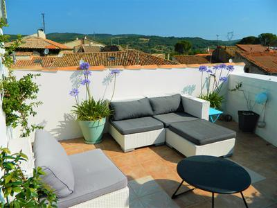 French property, houses and homes for sale in NEFFIES Herault Languedoc_Roussillon
